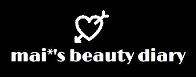 mai*'s beauty diary